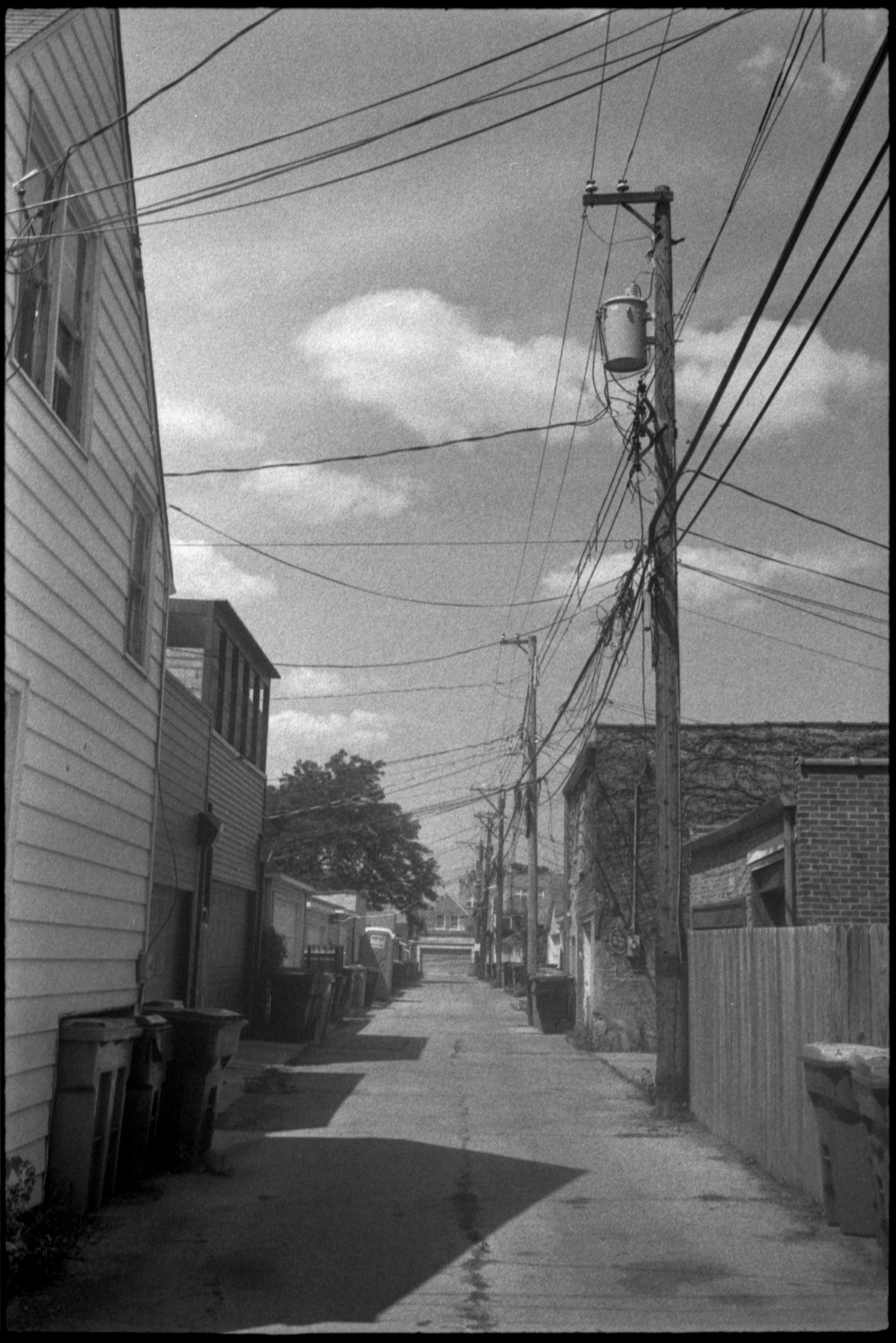 Ilford HP5 400 35mm film shot by Luis Mendoza (@luismendozamx) on the Olympus 35SP
